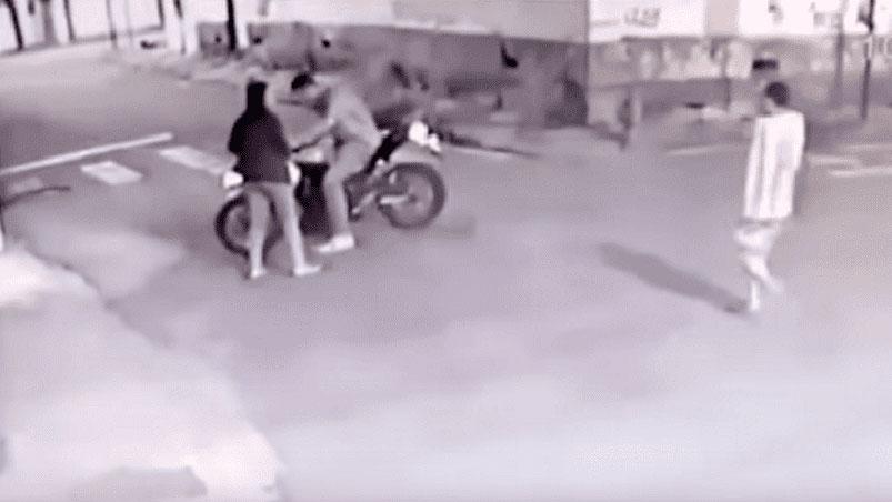 Resultado de imagen para ladron  de Vitória brasil