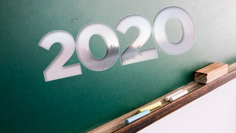 Resultado de imagen de ciclo lectivo 2020