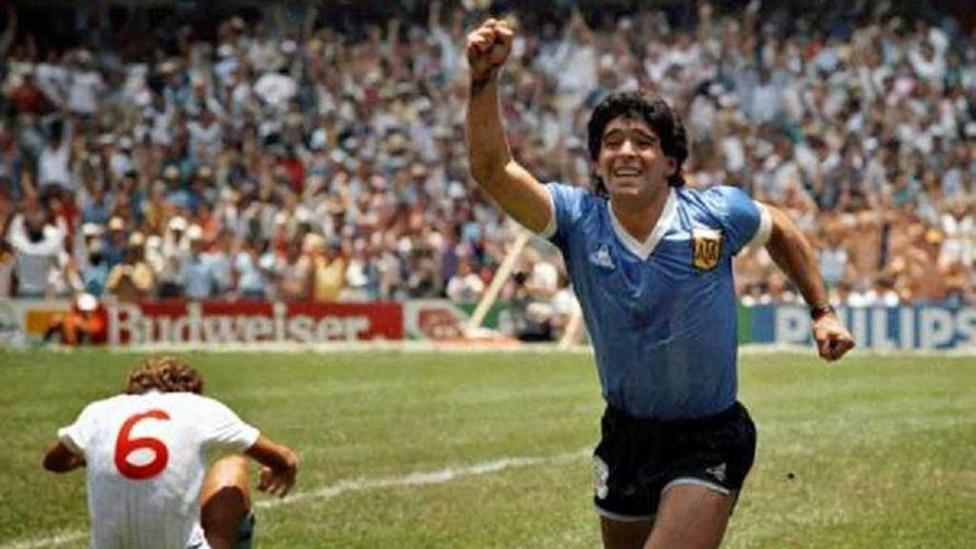 Todas las camisetas en la historia de la Selección Argentina