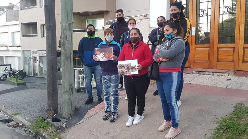 Piden ayuda para dar con paradero de joven en San Juan - Primera Hora