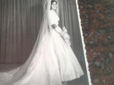 Vestidos de novia san francisco cordoba