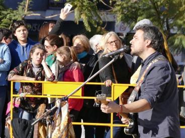 Día Internacional del Folklore: una fiesta de la cultura popular - El Doce