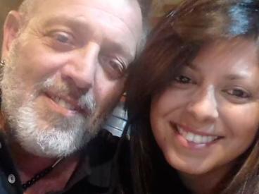 Murió Solange, la joven con cáncer que no pudo ver a su papá - ElDoce.tv