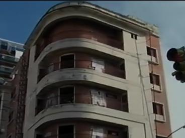ERSEP Compro Edificio Por U 2 Millones