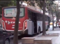 Semana de asambleas y paros de transporte urbano