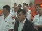 Certificación internacional para bomberos de Córdoba