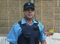 Hablaron los padres del policía asesinado en el tiroteo de Nueva Córdoba