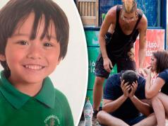 el nene falllecido en los atentados en Barcelona