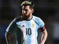 Argentinos y peruanos adentro y los chilenos afuera del Mundial, según la vidente.