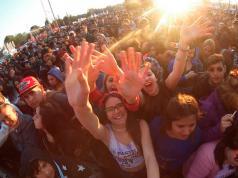 Día de la primavera-Día del estudiante-Carlos Paz-Fiesta-Jóvenes-Familias-Fiesta-Celebración