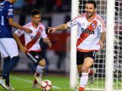 Scocco-goles-River-Wilstermann-Copa-Libertadores-historico