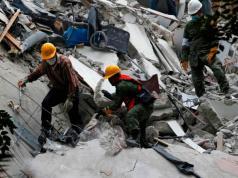Terremoto-México-Muerto-Argentino-Tribunal Superior de Justicia de la Ciudad de México-Víctimas fatales-Sismo-Catástrofe