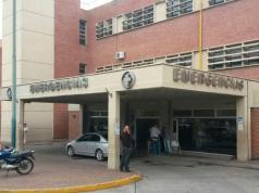 hospital de niños cordoba
