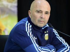 jorge sampaoli seleccion argentina