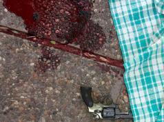 muerte-asesinato-ladron-expolicia-retirado-villa-azalais