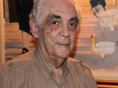 Víctor-Martínez-Raúl-Alfonsín- Vicepresidente-Villa Allende-Córdoba-Muerte-Democracia-Unión-Cívica-Radical