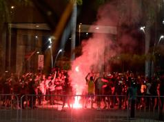 independiente flamengo rio de janeiro copa sudamericana
