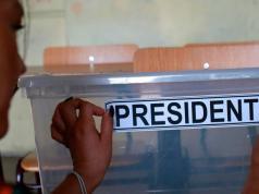 elecciones chile urna