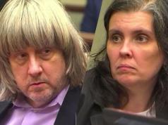 la casa del terror california matrimonio hijos desnutridos torturas
