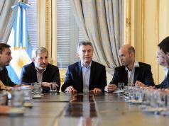 Macri-ministros