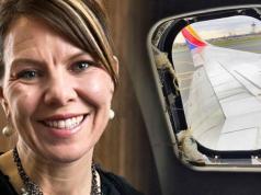 Jennifer-Riordan-Muerte-Vuelo-Succion-Ventana-Motor-Explosion-Avion