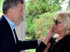 Lilita Carrió celebró la apertura del Gobierno y se prepara para negociar tarifas.