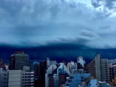tormenta cielo nubes cordoba