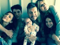 familia tinelli