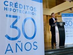 Macri creditos hipotecarios
