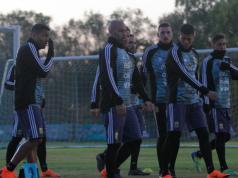Seleccion-argentina-entrenamiento
