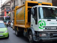 recoleccion basura residuos transporte urbano cordoba