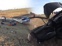 accidente-autopista-cordoba-rosario-muerto-heridos-control-policia-caminera