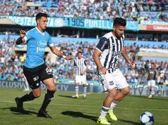 Talleres Belgrano