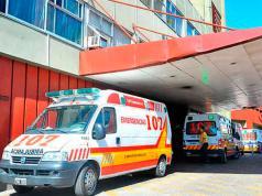 hospital de urgencias