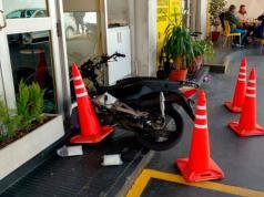moto inseguridad robo gnc estacion servicio cordoba