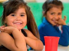 pobreza banco de alimentos cordoba niños dia