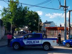inseguridad-ladron-herido-disparos-policia-barrio-los-platanos