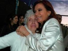 Murio-Ofelia-Wilhelm-Mama-Expresidenta-Cristina-Kirchner
