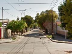 femicidio cordoba barrio talleres oeste