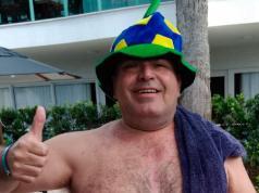 Gustavo Muro López cordobes brasil acv