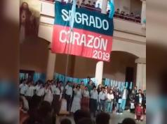 lenguaje de señas himno cordoba 25 mayo