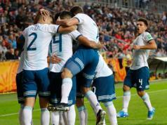 seleccion argentina sub 20 mundial polonia