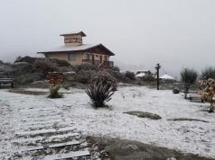 cumbrecita nieve