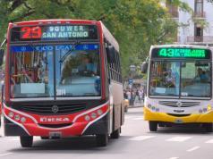 transporte urbano cordoba colectivos