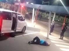 crimen tiroteo terminal cordoba