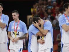 selección argentina básquet