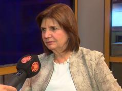 patricia-bullrich-ministra-de-seguridad-gobierno-nacional