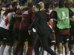 river boca semifinales copa libertadores