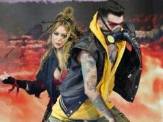 reggaeton karina la princesita bailando 2019