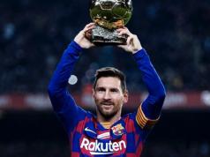 lionel messi balon de oro barcelona mallorca
